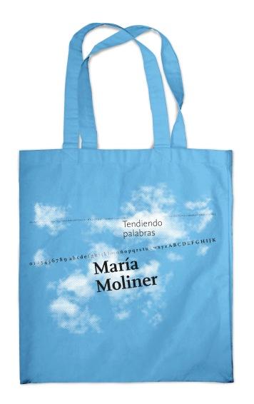 María Moliner - bolsa APARIENCIA